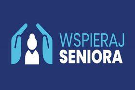 """Program """"Wspieraj Seniora"""" przedłużony do 31 marca 2021"""